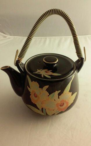 Japanese Antique Teapot