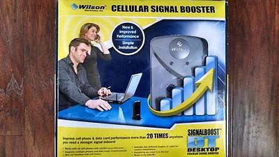 WILSON 801247 DT Cellular Signal Booster - KIT