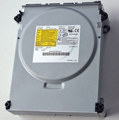 Original BenQ VAD6038 Lite-On DVD ROM KIT Disk Drive for Xbox 360