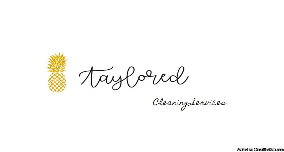 Taylored Cleaning Servies