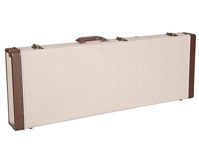 GATOR GW-JM Elec Deluxe Wood Case for Electric Guitars - Open Box