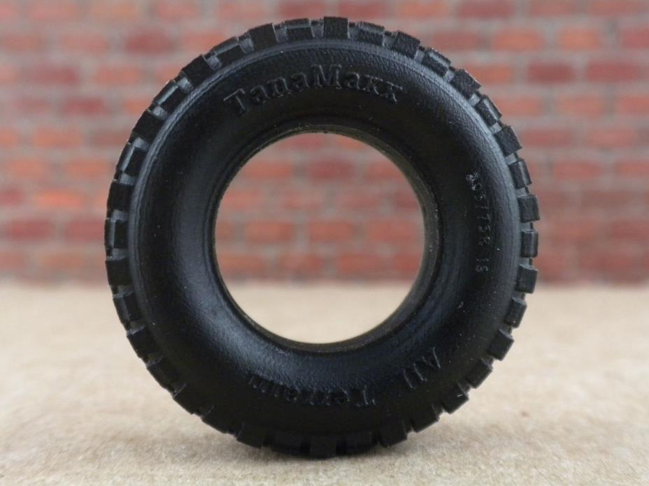 RUBBER 1/25 15? MUD/SNOW TIRES T50