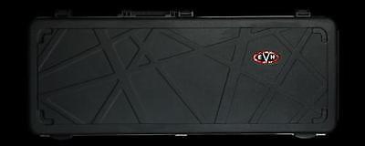 EVH Van Halen Wolfgang SKB Molded Hardshell Guitar Case