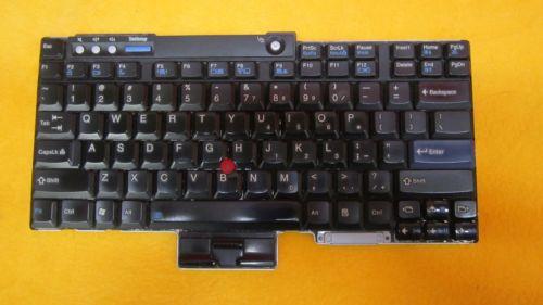IBM Thinkpad T60 Full Laptop Keyboard MW-89US 39T7148
