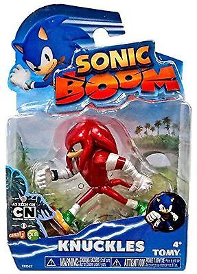 Sonic The Hedgehog Sonic Boom Knuckles 3