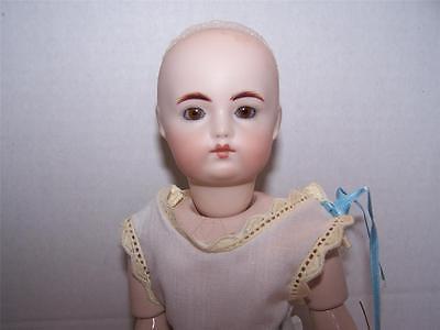FG Antique Reproduction Bluette Doll 11