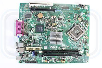 Dell Optiplex 380 Desktop Motherboard R64DJ Tested Warranty Ships Today