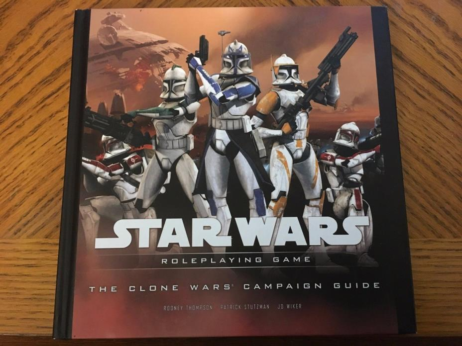 Star Wars Roleplaying Game Saga Edition Core Rulebook 2007
