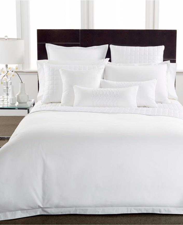 Hotel Collection 600 TC Egyptian Cotton 12