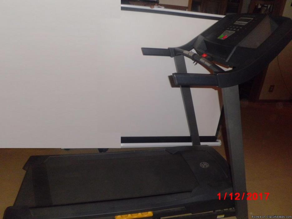 Treadmill - SAVE $300