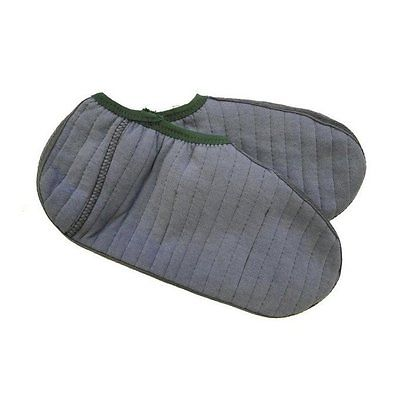 Viking Full Rubber & Rubber Bottom Boot Insert Protection By Viking