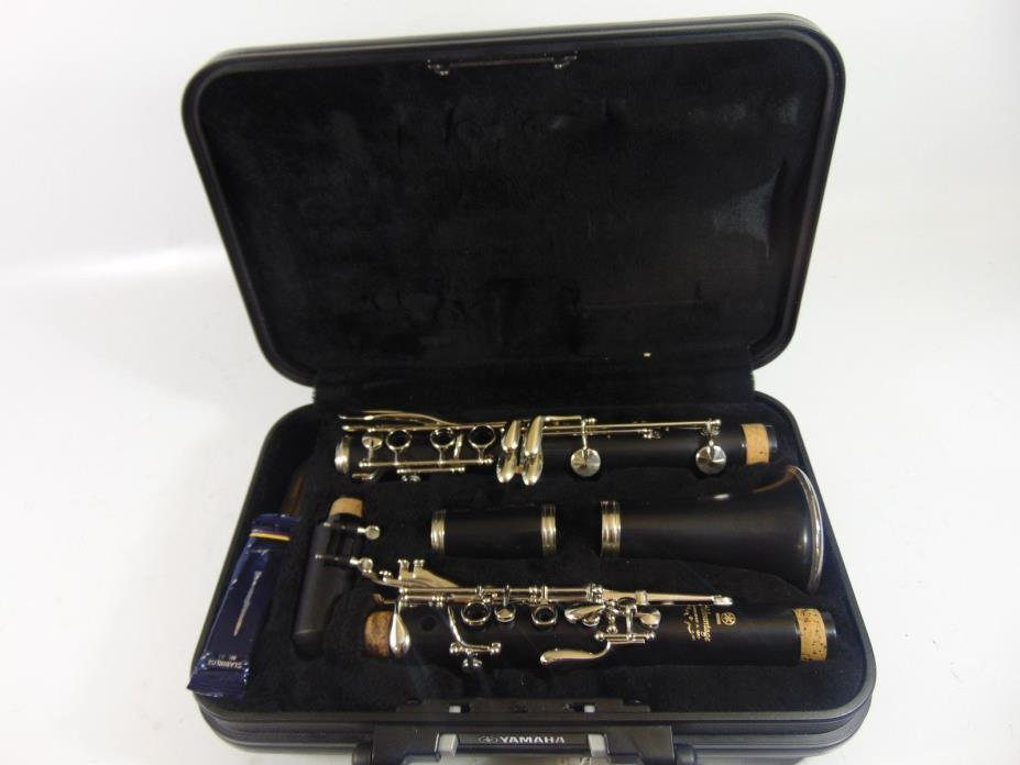 yamaha advantage clarinet 1887