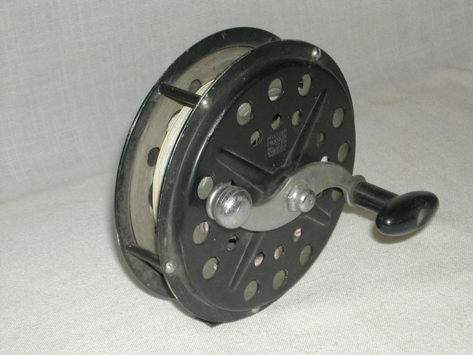 Fishing reels pflueger for sale classifieds for Vintage fishing reels for sale