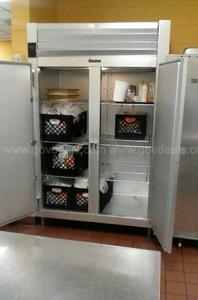 Refrigerators and Warmer