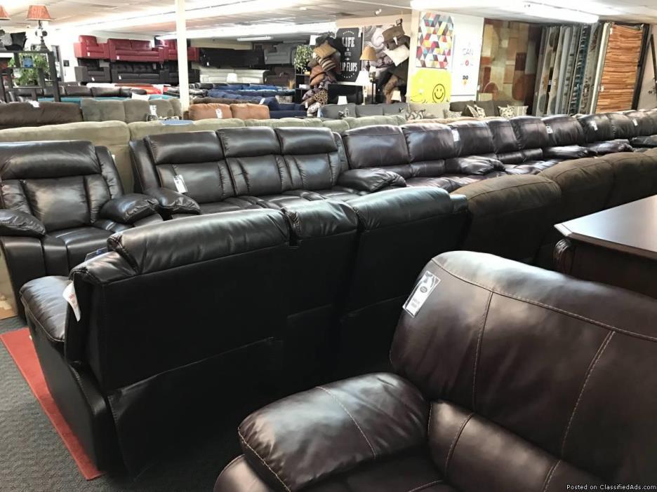 Loads Of Furniture