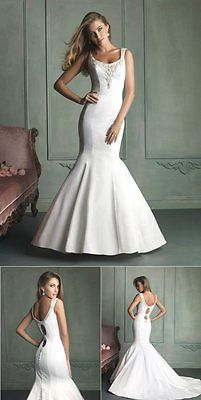 Allure Wedding Dress 9118