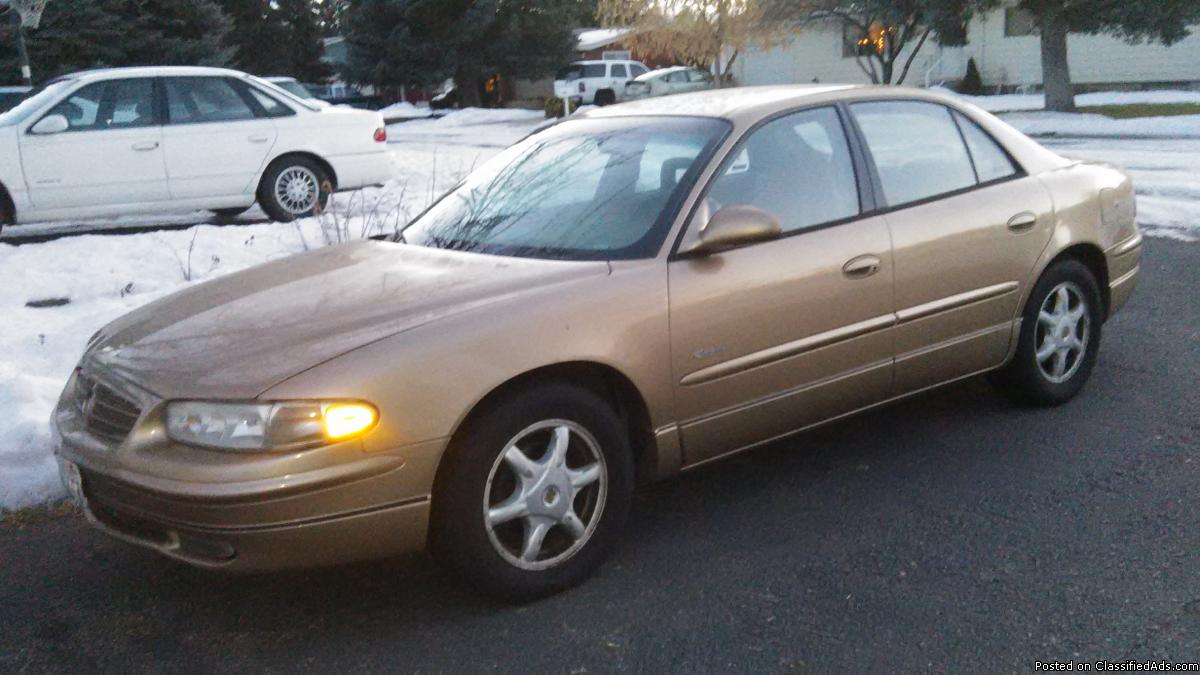 2001 Buick Regal for Sale