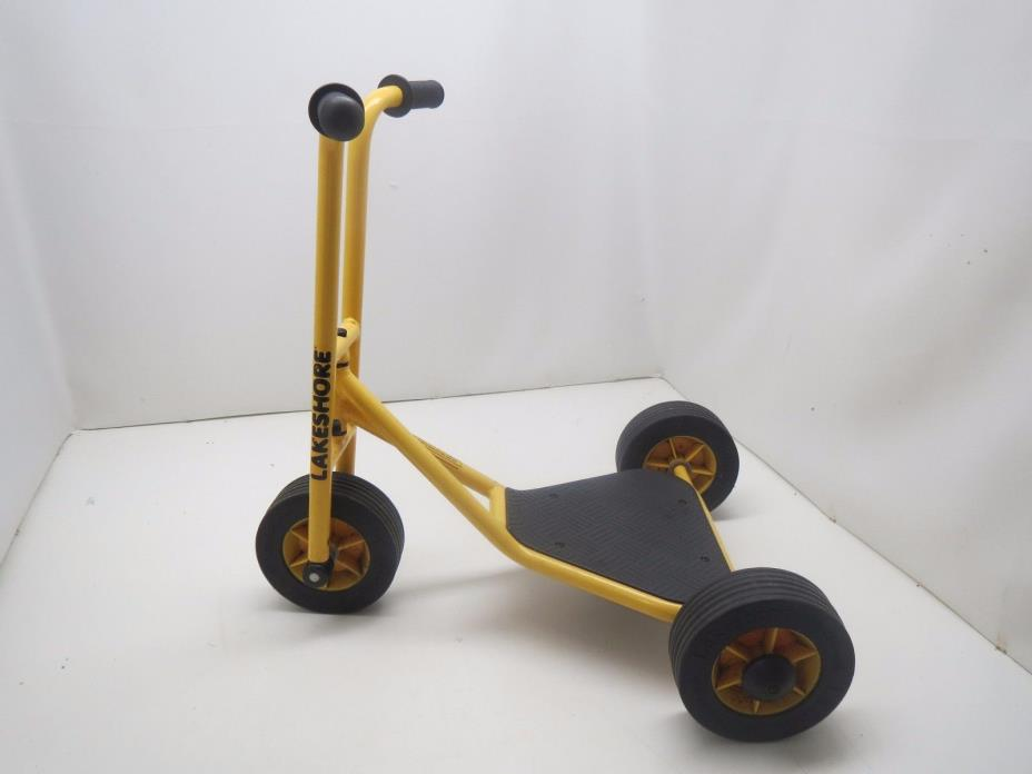 Lakeshore 3-Wheel learning Scooter