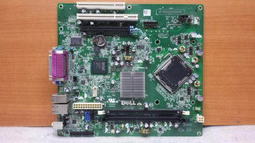 Lot of 50 Dell HN7XN Optiplex 380 LGA 775 DDR3 SDRAM Desktop Motherboard