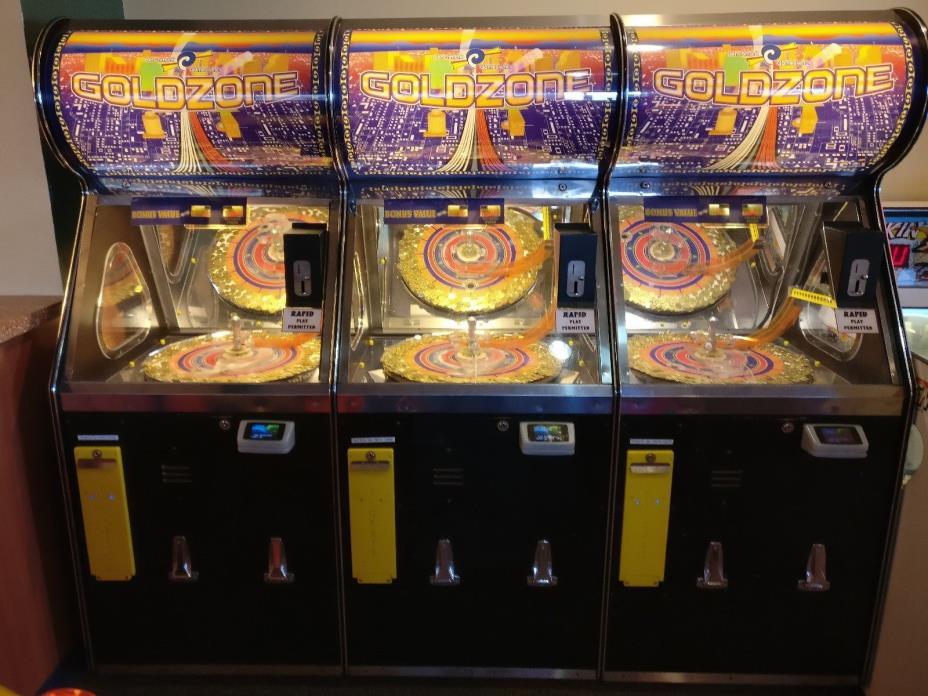 12 Token Arcade Game Package!!!