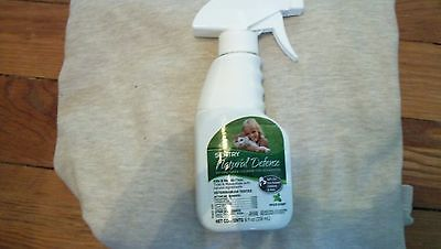 Sentry Natural Defense Flea,Tick Mosquito spray for Cats, Kittens. spice scent