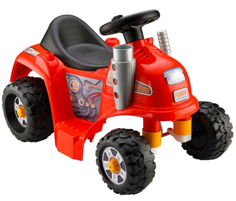 Power Wheels Tractor Pull : Battery powered tractor for sale classifieds