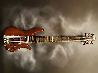 Ibanez SR506 Electric Bass Guitar