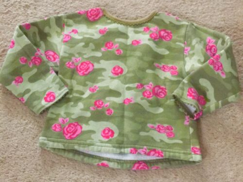 Girls Toddler Sweater Size 4T
