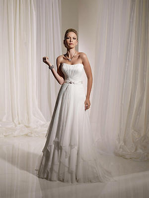 Wedding Dress Sophia Tolli  BRIDAL Y11131-EVANGELINE