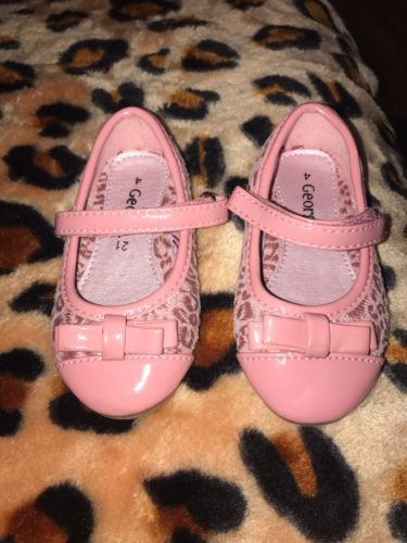 Toddler Girl Shoes Size 4