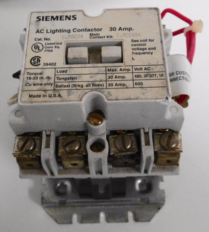 siemens wmm3200u New Old Stock Free Shipping