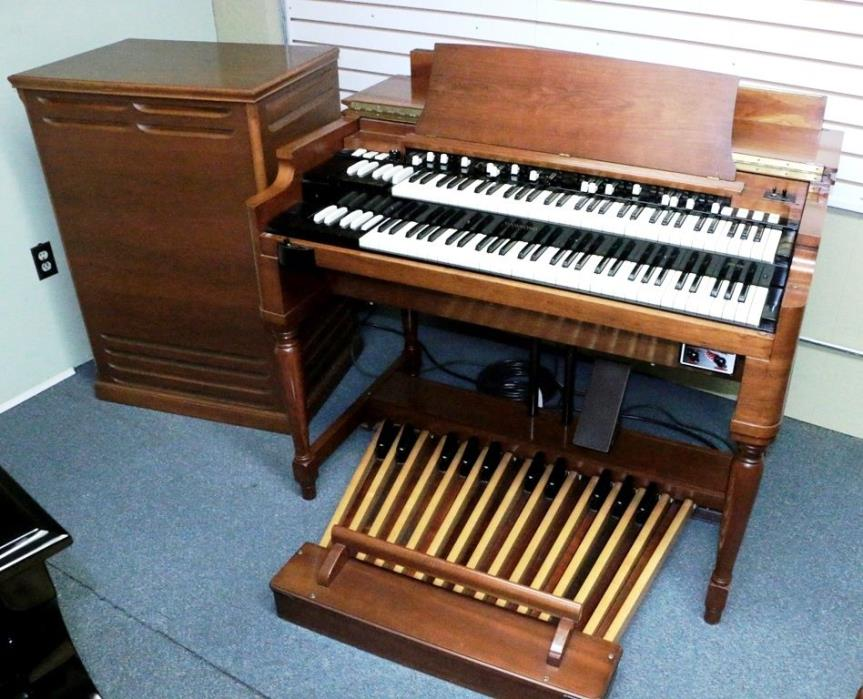 Hammond B3 Organ and Leslie 122  *FREE DELIVERY  Chicago!