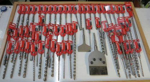 Hilti Hammer Drill Bits 64