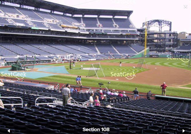 New York Yankees at Pittsburgh Pirates Baseball Game Saturday 4/22 Tickets Aisle