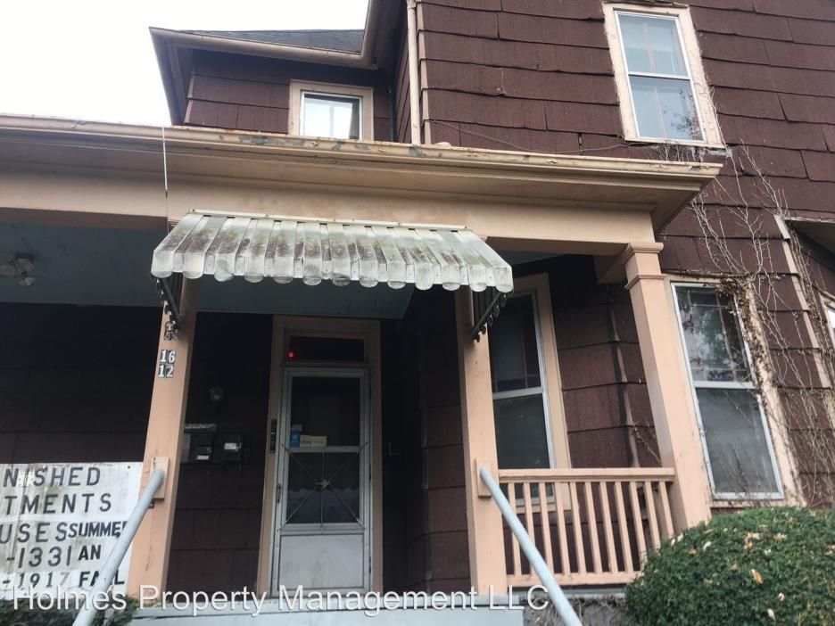 Rental Room for rent 1612 Forest Av Knoxville