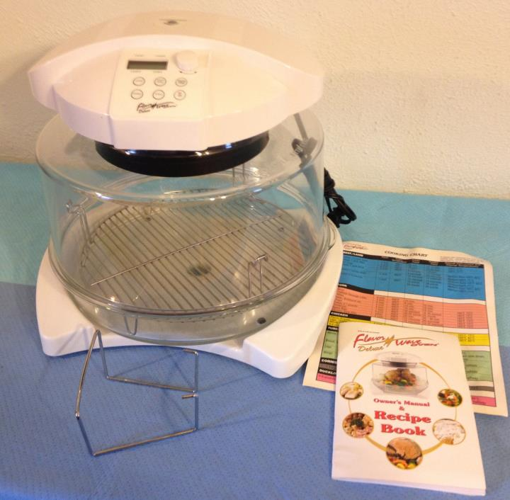 Flavor Wave Oven Deluxe For Sale Classifieds