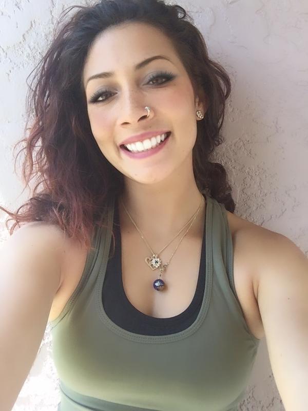 Pearl Ruiz