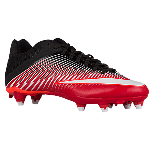 NIKE VAPOR Football Cleats Untouchable Carbon Elite FastFlex Men Shoes Size 10.5