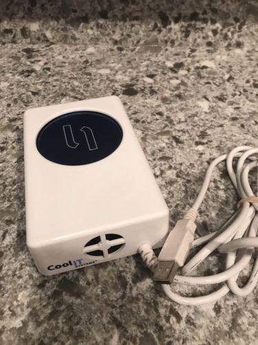 COOLIT USB BEVERAGE CHILLER