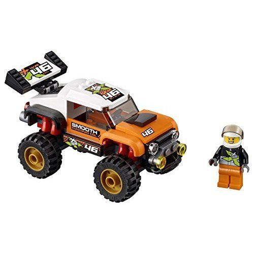 New Lego Game for Kids Extreme Quality New in Box Stunt Truck Driver Best Gift