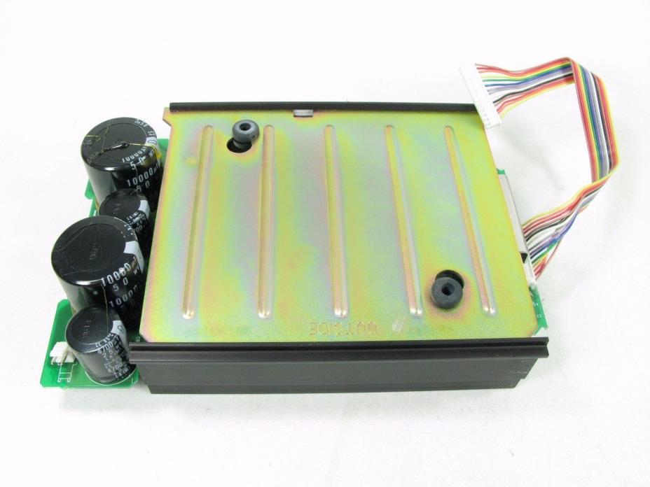 Bose Lifestyle 20 Powered Amp Main Board