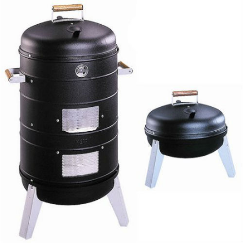 Large Commercial Wood Smoker For Sale Classifieds
