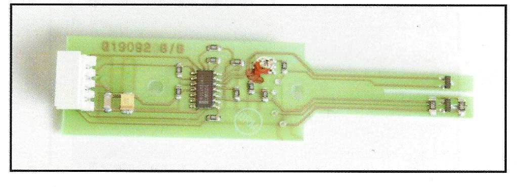 Austroflamm - Integra Pellet Stove Air Sensor - B11769
