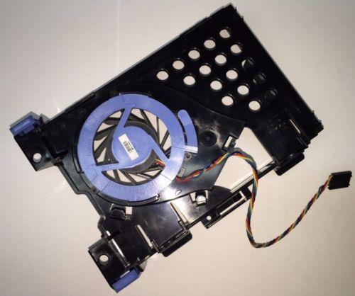 Dell NH645 Hard Drive Caddy w/ Fan for Optiplex SFF 745 755 760 780