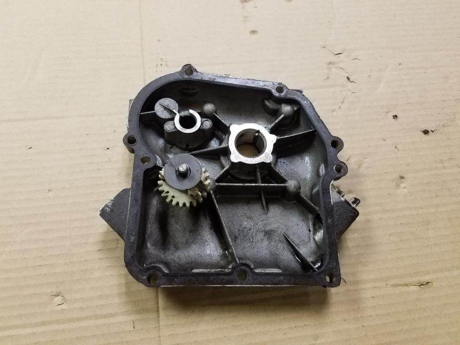 Tecumseh 3.5hp H35 Snow Blower Engine Cylinder Cover  30757B  30757C