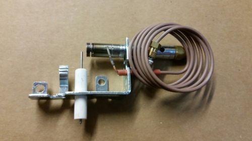 Manual Vent Free Gas Log ODS Pilot Assembly LPG 8418 Empire Monessen FMI Desa