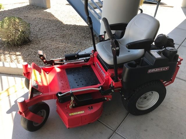 Gravely Riding Mower For Sale Classifieds