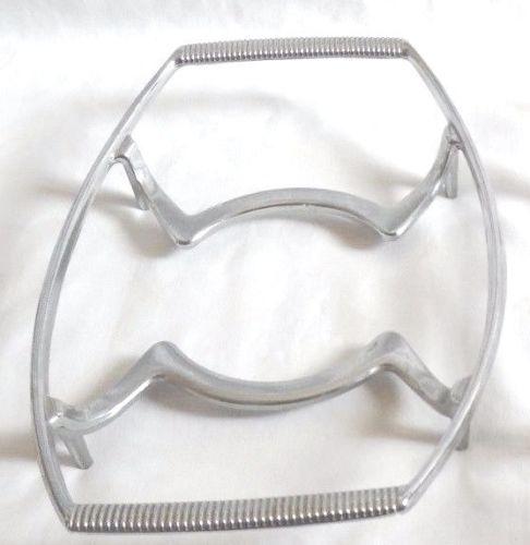 Vintage Corningware Metal Trivet Casserole Dish Holder P-11-M-1