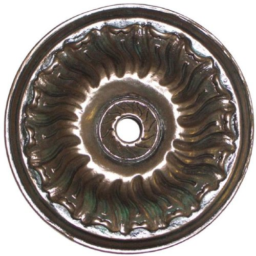Pentair 5820305 WallSpring Copper Biscayne Rosette Decorative Accent