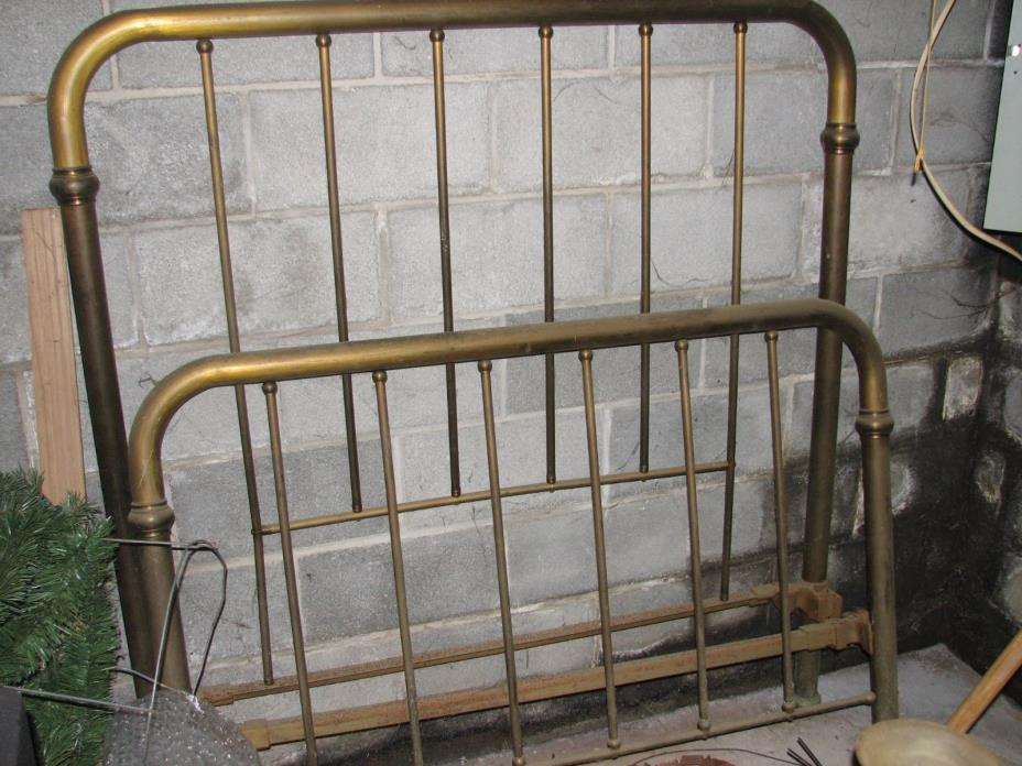 Antique Brass Bed For Sale Classifieds
